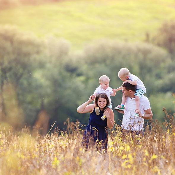 famille et activité